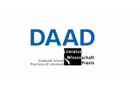DAAD Scholarship at the Graduate School Practices of Literature