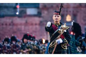 Royal Edinburgh Military Tattoo 2019
