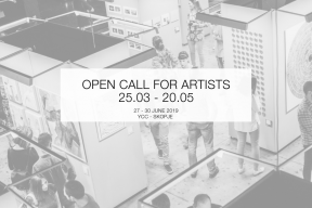 OPEN CALL FOR ARTISTS • IN SITU ART FAIR