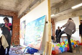 OPEN CALL FOR ARTISTS / April – June 2020