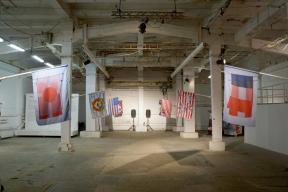 CCI Fabrika Artist in Residence program