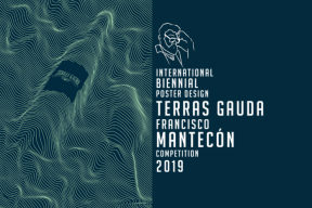Poster Design Terras Gauda Competition 2019