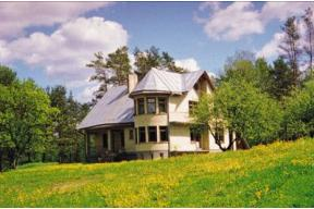 Artist Residency Programme in Lithuania