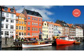 5th Arts & Humanities Conference, Copenhagen