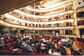 Cours de gestion d'opéra 2019
