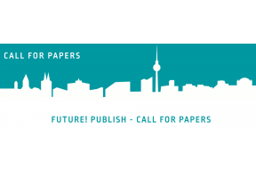 FUTURE! PUBLISH - CALL FOR PAPERS