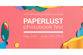 PAPERLUST Photobook Fest