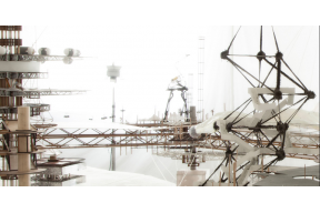 Call for applications: Master's program in architecture