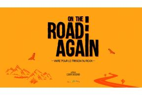 On the Road Again - The Movie
