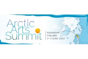 Arctic Arts Summit 2019