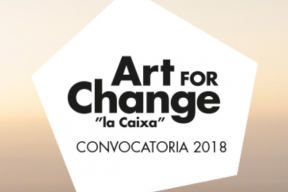 Art for Change: La Caixa