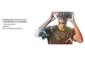 THE REIMAGINE EDUCATION CONFERENCE AND COMPETITION