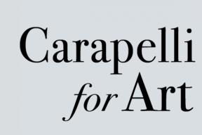 Carapelli for Art 2019