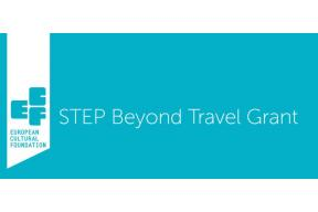 STEP Beyond Travel Grants for Artists