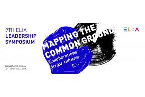ELIA LEADERSHIP SYMPOSIUM 2019: Mapping the common ground