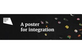 Posterheroes 2019: A Poster for Integration