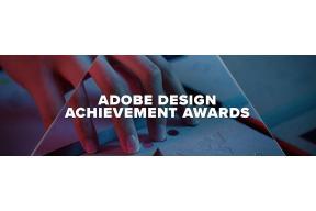 Adobe Design Achievement Awards 2019 | Open Call