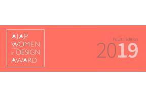 AWDA - Aiap Women in Design Award 2019