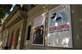 EU supports development of Georgian contemporary product design