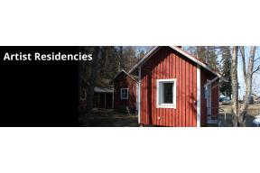 Open Call: Warjakka Artists Residency