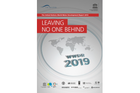 The UN world water development report 2019: leaving no one behind