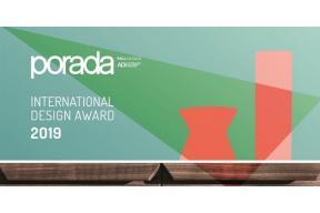 PORADA DESIGN AWARD by Politecnico di Milano