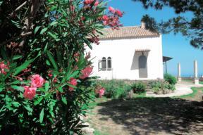 Villa R residency