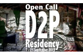 Draw to Perform Residency Program