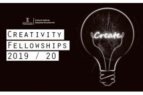 Creativity Fellowships 2019/2020