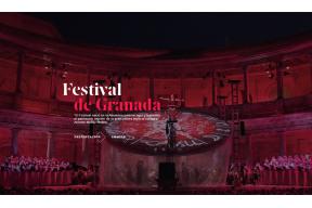 Festival Internacional de Música y Danza de Granada