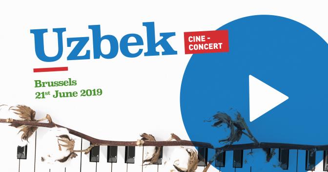 Uzbek Ciné-Concert