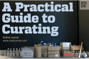 A Practical Guide to Curating