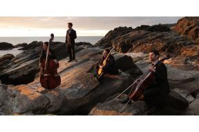 Patagonien Quartett Ohne Grenzen-Ohne Sorgen