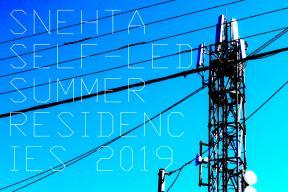 OPEN CALL – SNEHTA SUMMER OPEN RESIDENCIES