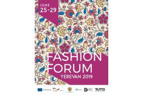 Fashion Forum Yerevan 2019