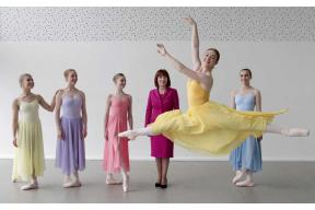 Irish National Youth Ballet Artistic Director / General Manager