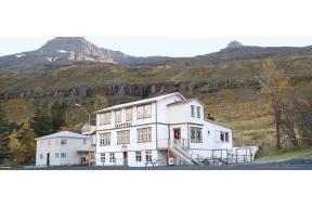 Skatfell Residency