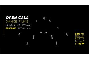 Open Call for Shorts & Scripts in Development