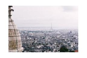 Paris Residency for Artists and Cultural Professionals