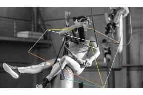 "Transformatory fighting workshop ""Inside the Octagon"""