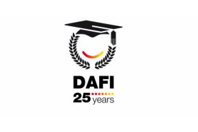 DAFI Scholarship Programme