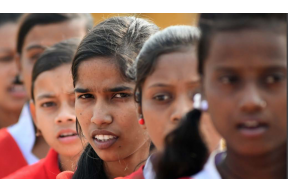 Global education monitoring report 2019: gender report