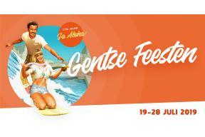 Gentse Festeen 2019