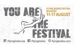 Flying Bodies Festival & Workshop