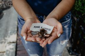 151 Fundraising Ideas