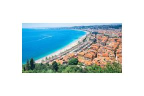 Critics & Curators Air in Nice