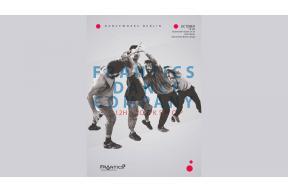 Frantics Dance Company Workshop