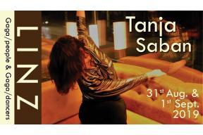 Gaga/Dancers Weekend In Linz With Tanja Saban
