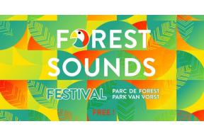 Forest Sounds Festival