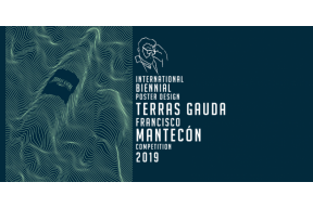 International Biennial Poster Design Terras Gauda Competition